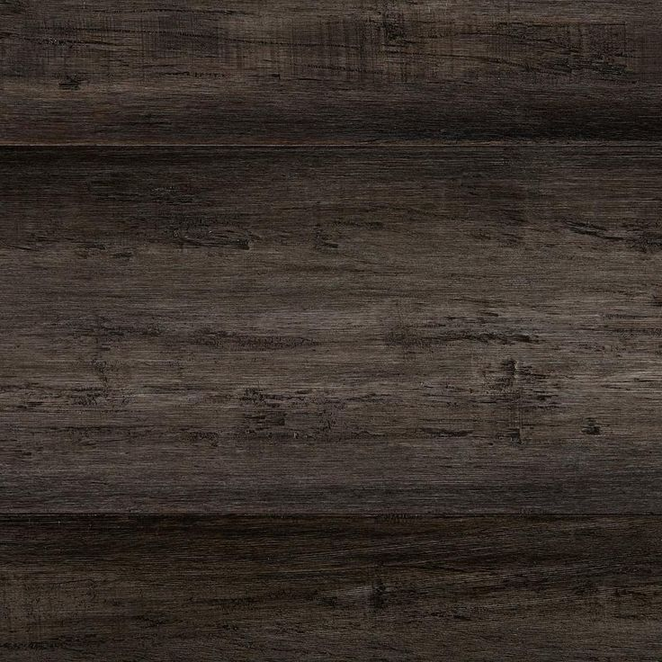 Hand Scraped Strand Woven Tacoma 3/8 in. T x 5-1/5 in. W x 36.02 in. L Click Lock Bamboo Flooring (26.001 sq. ft. /case), Gray
