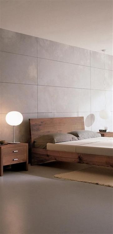 Pi di 25 fantastiche idee su camera da letto boiserie su - Mini camere da letto ...