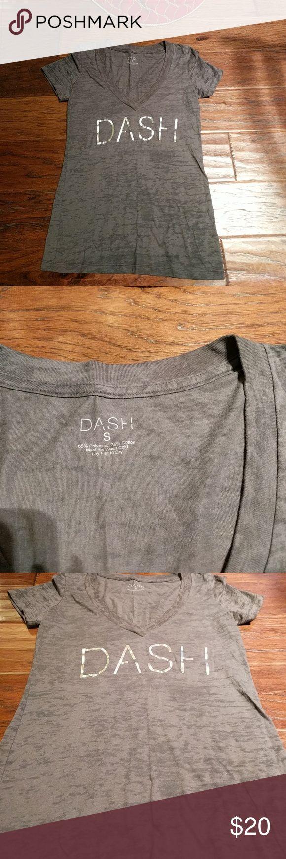 Kardashian store shirt size small DASH Kardashian store Dash shirt small dash Tops Tees - Short Sleeve