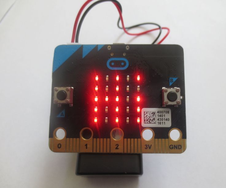 """If you are in the UK and are in Year 7, you probably have a BBC micro:bit.If you're not in the UK, or haven't heard of the micro:bit, let me just give you a short extract from the website:""""You can use your BBC micro:bit for all sorts of cool creations, from robots to musical instruments – the possibilities are endless. The micro:bit is a handheld, fully programmable computer being given free to every Year 7 or equivalent child across the UK. It's 70 times ..."""