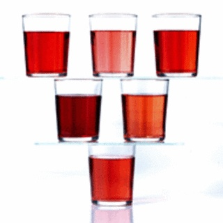 Chr. Hansen: Ultra Stable Red™: Ensure the attractiveness of your naturally colored red beverages.