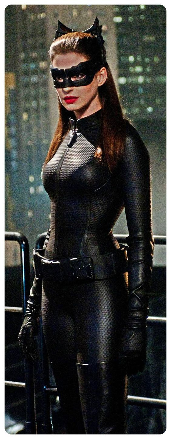 Deadshot wallpaper galleryhip com the hippest galleries - Anne Hathaway As Catwoman