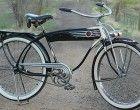 1940 Shelby Built Gambles Hiawatha Rat Rod Ballooner Bicycle