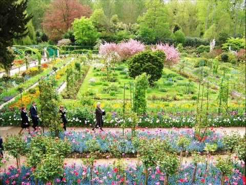 Monet's Gardens at Giverny I can not believe I found this video. Thank you for posting this. Live Art!