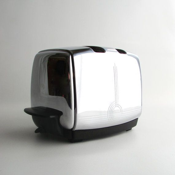 1960s Toaster With Bread ~ Best ideas about vintage toasters on pinterest