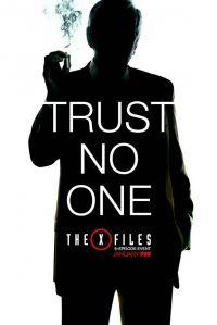 Сериал Секретные материалы 10 сезон The X Files смотреть онлайн бесплатно!