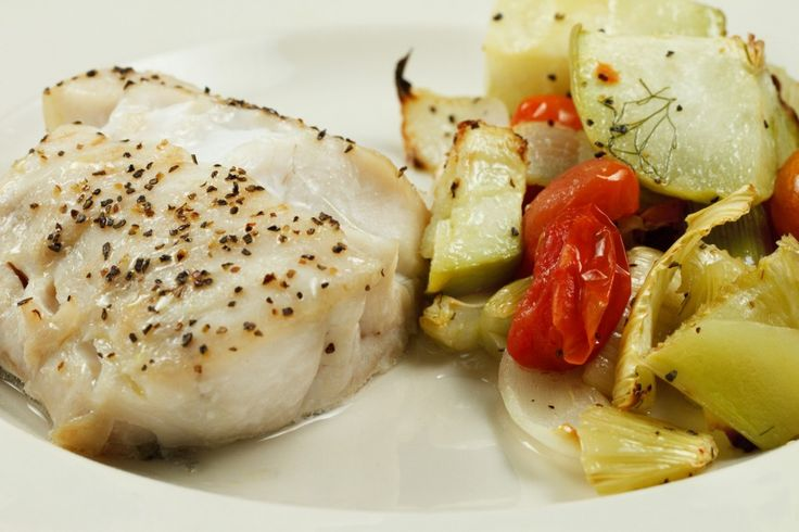 Oven Roasted Golden Tilefish Easy And Delicious Fish
