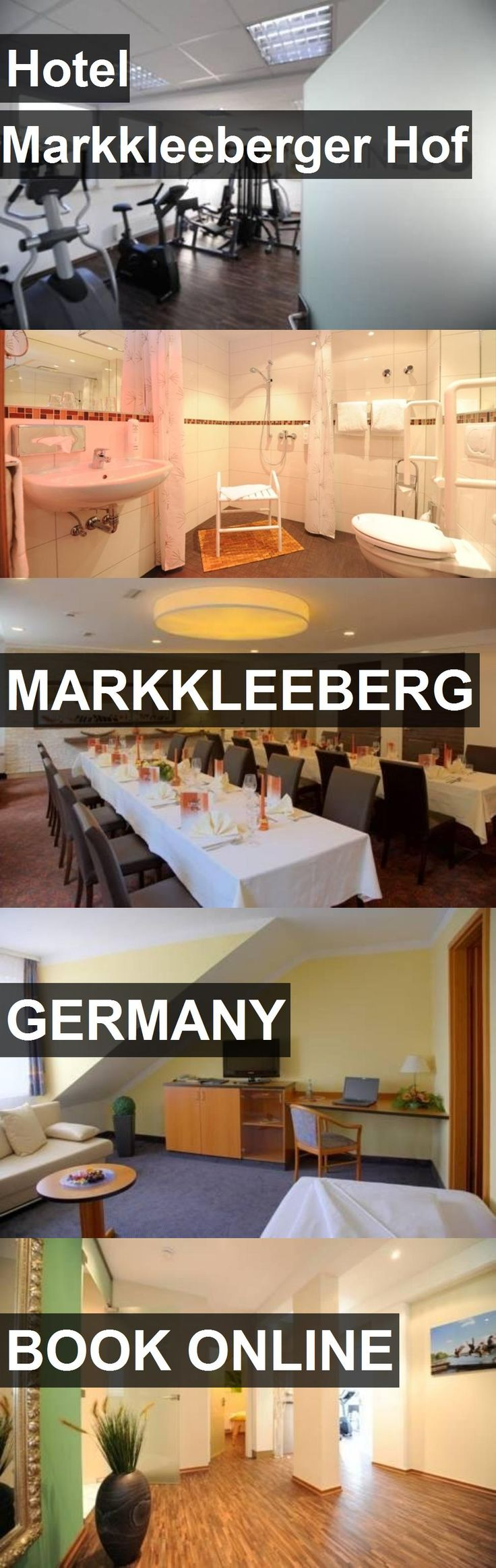 Hotel Markkleeberger Hof in Markkleeberg, Germany. For more information, photos, reviews and best prices please follow the link. #Germany #Markkleeberg #travel #vacation #hotel