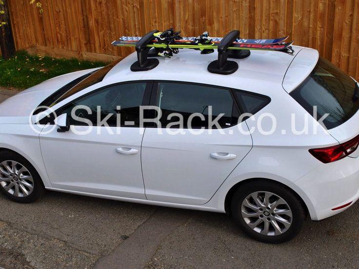 BMW 1 Series Ski Rack – No Roof bars £134.95