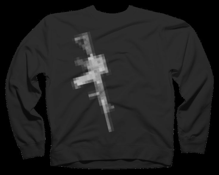 digital warrior Sweatshirt