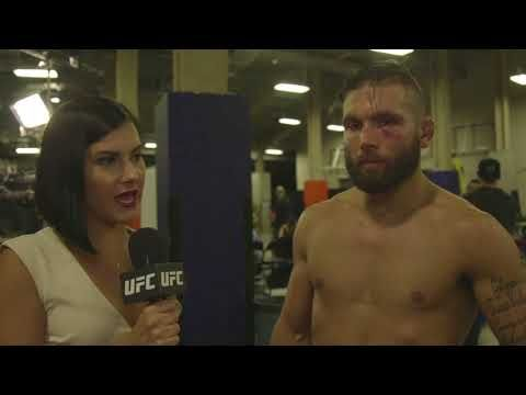 """MMA UFC 215: Jeremy Stephens """"I Want to Fight the Best"""""""