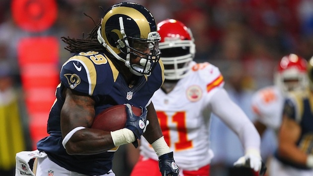 Fantasy Football Sleepers To Steal In Your Draft: Steven Jackson