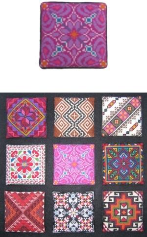 mexican cross stitch