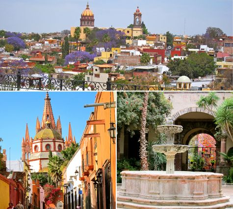 Richard Alleman heads to one of Mexico's loveliest—and liveliest—colonial towns and discovers why this long-time favorite of North American expats is now luring the hip Mexico City set..