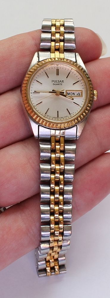 dating old womens watches