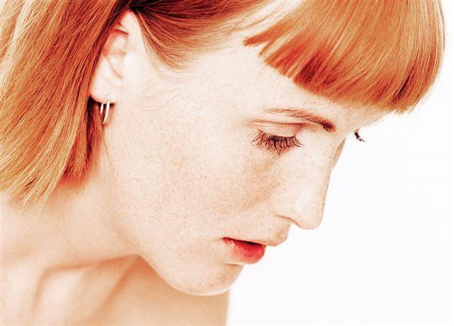 Unga kvinnors stress i vardagen ökar