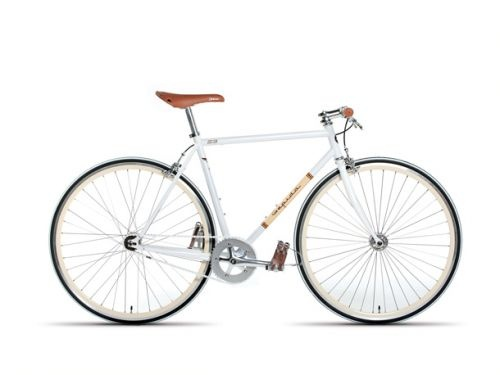 amazing lightweight retro bike (Hungarian)!!