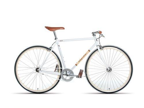 amazing lightweight retro bike (Hungarian)!!