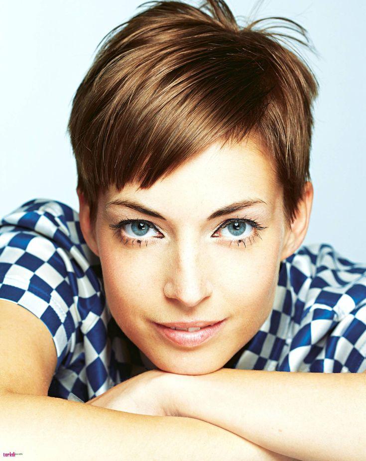 short haircuts ideas : bildergebnis für frisuren eckiges gesicht