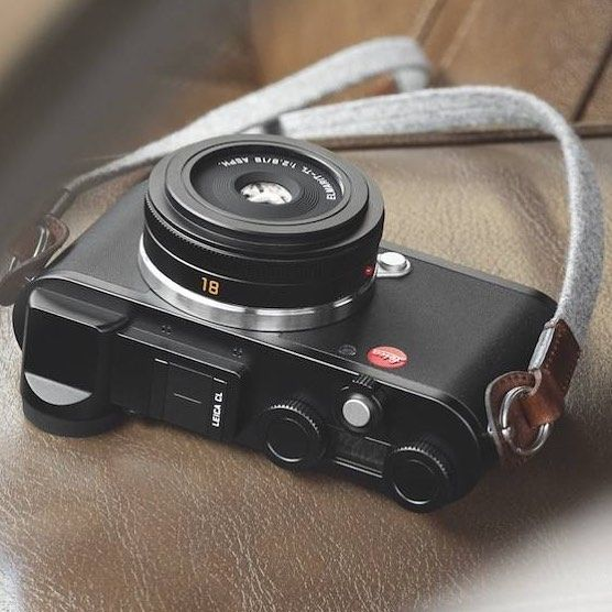 """408 Likes, 13 Comments - LeicaRumors  (@leicarumors) on Instagram: """"The new #Leica CL will be announced in a few hours #leicacl"""""""