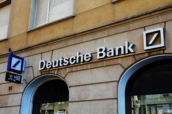 Deutsche Bank Values up to 7.2B Euros in DWS Unit IPO #bworld #forex #income #profit #stocks #deutschebank #ipo