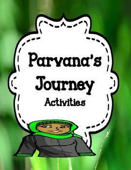 parvanas journey essay Parvana's essay parvana's essay parvana by deborah ellis is a parvanas journey parvanas journey quiz chapters 6,7,8 journey written by deborah ellis in.
