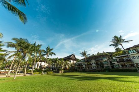Club Med Bintan Island is being redesigned…and it's well worth a visit. From the 27th of November 2016, the resort will re-open with a new design inspired by the island's culture and nature, a bar and lounge that flows outdoors, and a newly redesigned pool.