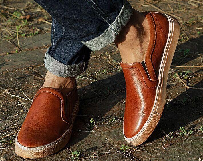 The original handmade leather shoes /men's shoes/leather shoes/comfortable shoes/men's flats-KD3 by YGMoriginaldesign on Etsy https://www.etsy.com/listing/287808567/the-original-handmade-leather-shoes-mens