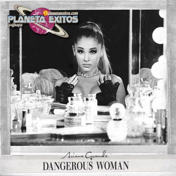 Ariana Grande – Dangerous Woman (Target Edition 2016) 320 Kbps