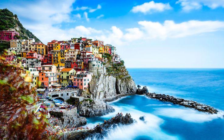 Италия такая Италия)