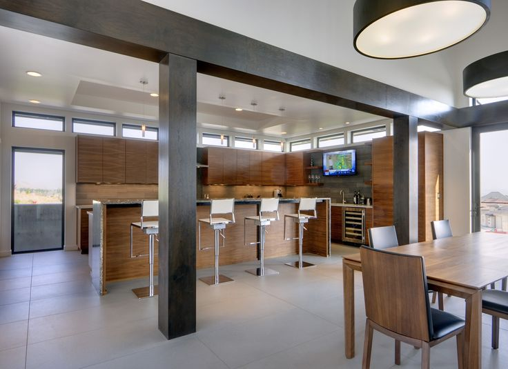 Modern Kitchen Designed By First Lamp Architecture And Construction InteriorsHouse InteriorsDesign