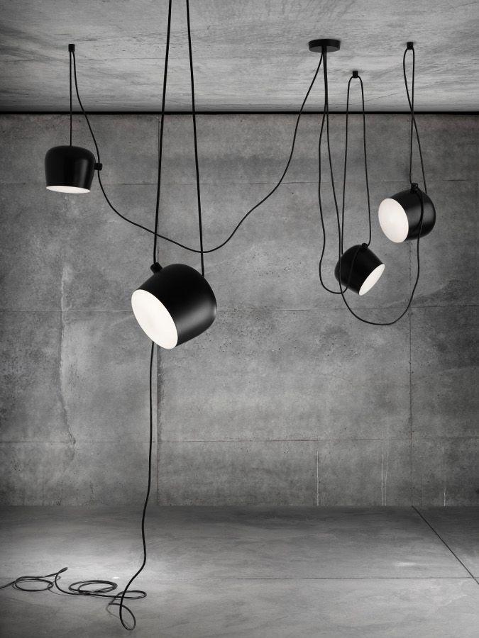 Aim by Flos, #design R. & E. Bouroullec #lamp