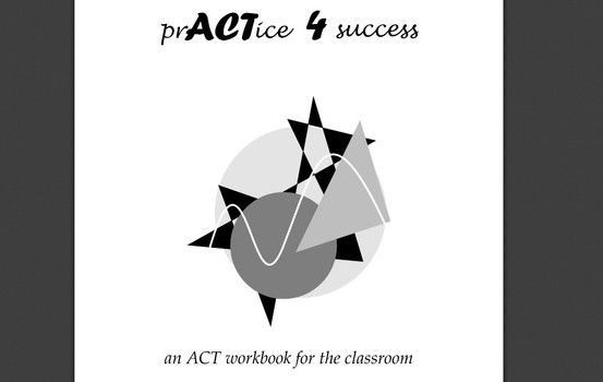 This free ACT math practice book covers a variety of math topics to help kids study for standardized tests