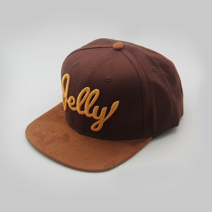 MAJOR WANT!! Jelly Snapback via @JellyandCreamUK