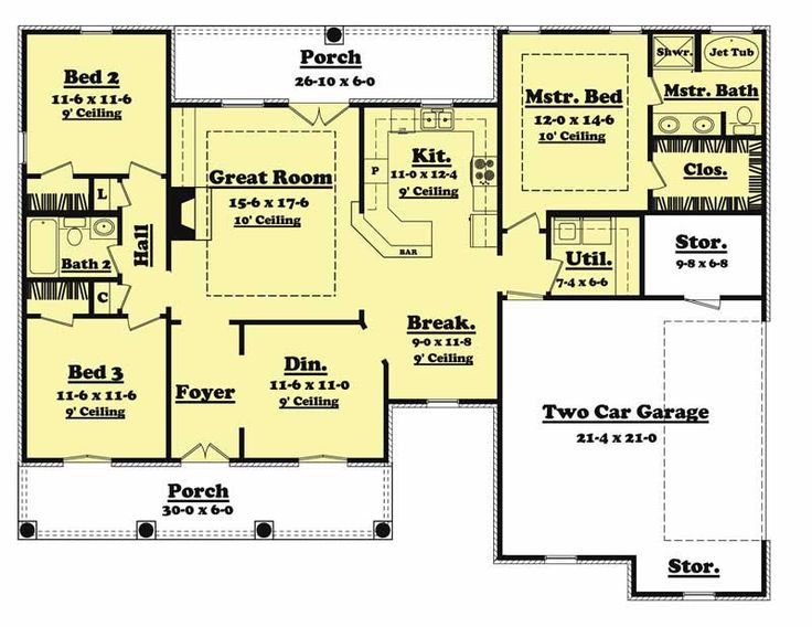 1600 Sq Ft House Plans With Bonus Room 28 Images