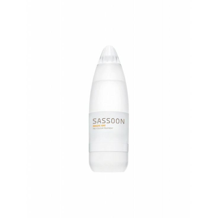 Sassoon Professional Magic Off 90.5ml + 9.5g.