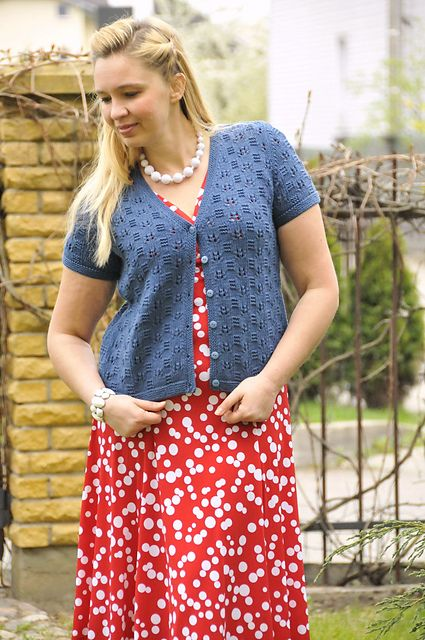 Ravelry: Project Gallery for Jo pattern by Amy Christoffers