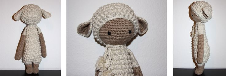 Lalylala Lupo the Lamb