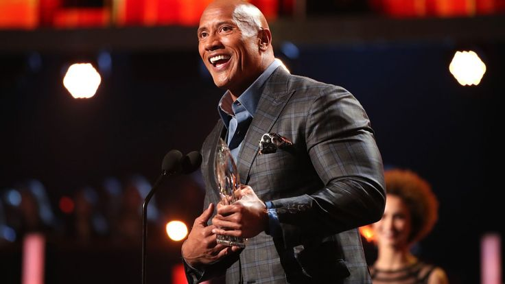 "And the day got brighter! ""Dwayne 'The Rock' Johnson will star in DC's Black Adam spinoff film."" http://www.theverge.com/2017/1/19/14329850/dwayne-the-rock-johnson-black-adam-shazam-spinoff-dc-extended-universe https://plus.google.com/+TerrieBrookins/posts/b1m4Najwkva"