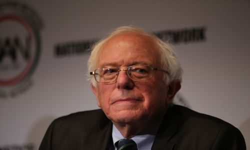 'Operatives' working for Bernie Sanders CAUGHT posing as union members to sway voters; Union brass NOT happy