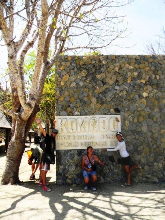 Pulau Komodo - November 2011