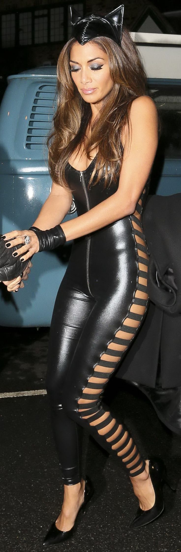 +1000 imagens sobre WOMEN Latex & Fashion...and more [For ...