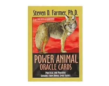 Power Animal - Power Animals are spirit guides that come to you in animal form.  They are known to provide great protection as well as guidance and healing.  Connecting and knowing your power animals can help you to understand why they come to at certain times in your life and can provide the answers or natural protection you need to move on with the next stages coming in your life.