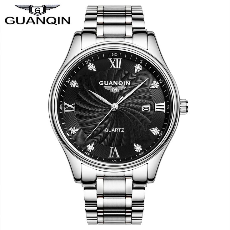 Like and Share if you want this  GUANQIN GQ80007 2017 Quartz Watches Men Luxury Brand Big Dial Watches 100 m Waterproof Watches Fashion Casual Stainless Steel     Tag a friend who would love this!     FREE Shipping Worldwide     Buy one here---> https://shoppingafter.com/products/guanqin-gq80007-2017-quartz-watches-men-luxury-brand-big-dial-watches-100-m-waterproof-watches-fashion-casual-stainless-steel/