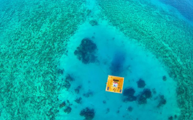 The Manta Resort at Pemba Island inZanzibar,   Tanzania | Here, we explore nine of the most secluded resorts around the world that make for the perfect escape. Read on.
