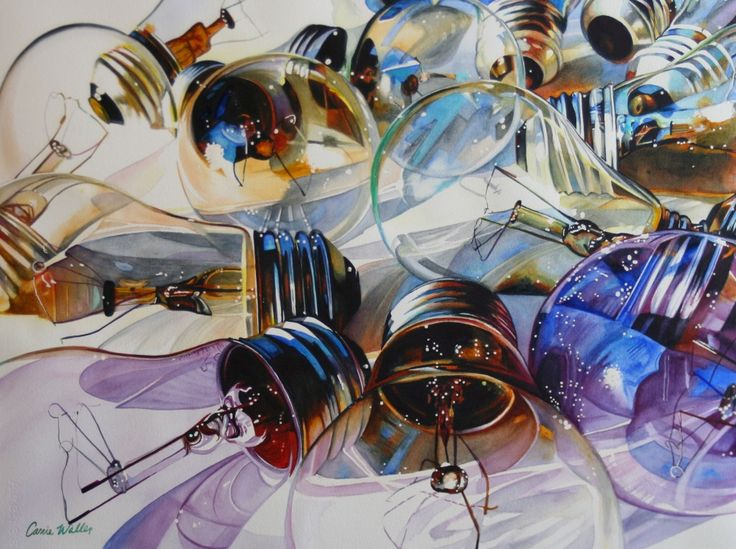 ARTIST: Daryl Gortner ~