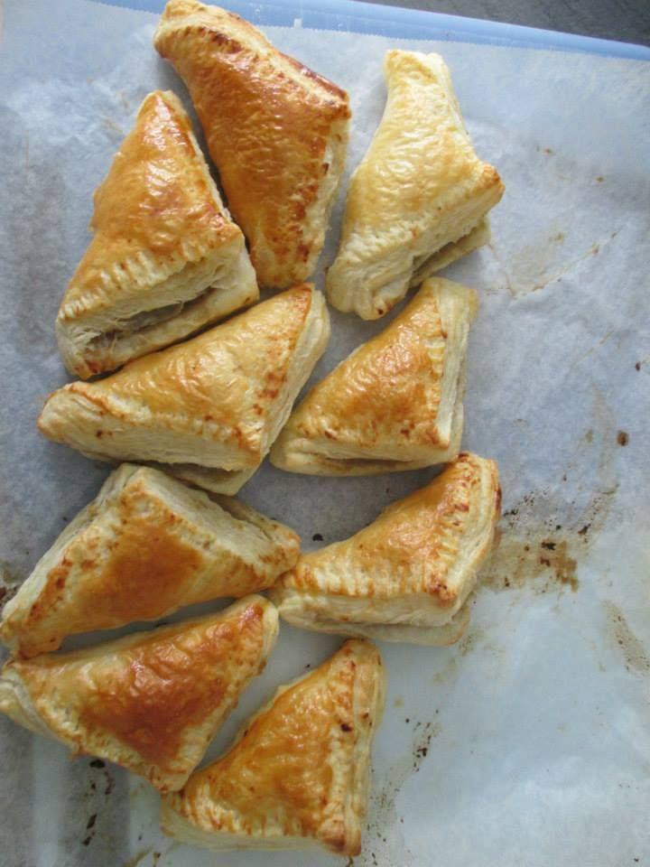 hillo pastelijat