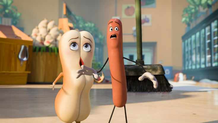 Box Office: Sausage Party Scores With $33.6 Million Suicide Squad Plunges in 2nd Weekend