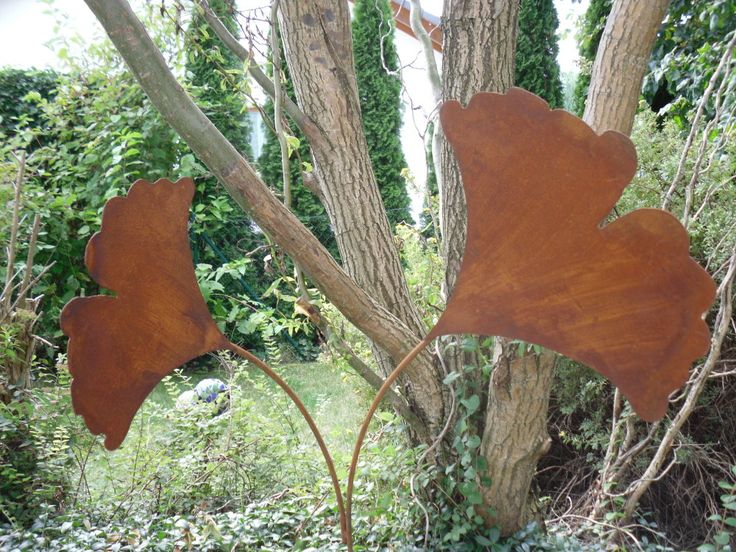 13 best Rost images on Pinterest | Rust, Garden art and Recycle art