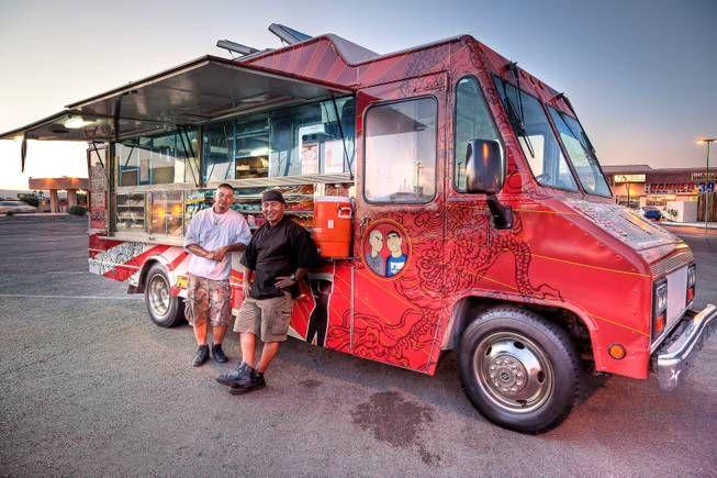 FukuBurger - Las Vegas Food Truck http://www.fukuburger.com/